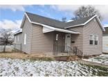 222 South Cherry  Street, Columbus, IN 47201