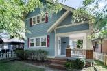 721 North Bosart Avenue<br />Indianapolis, IN 46201