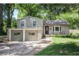 5642 Rosslyn Avenue, Indianapolis, IN 46220