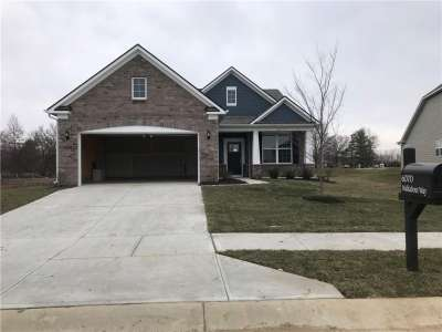 6070 E Walkabout Way, Brownsburg, IN 46112
