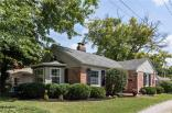 5919 Rosslyn Avenue, Indianapolis, IN 46220