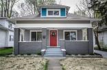 4057 Graceland Avenue, Indianapolis, IN 46208