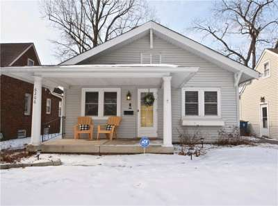 6206 E Haverford Avenue, Indianapolis, IN 46220