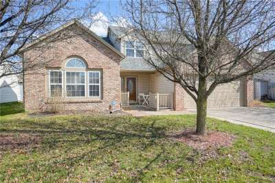 8633 N Buffalo Ridge Drive, Indianapolis, IN 46227