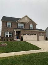 1289 E Cloverdale Trace, Greenwood, IN 46143