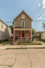 615 East Gilbert Street<br />Muncie, IN 47305