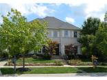 6715 West Stonegate  Drive, Zionsville, IN 46077