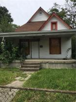1028 North Tuxedo Street, Indianapolis, IN 46201