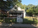 635 North Beville Avenue<br />Indianapolis, IN 46201