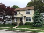 2235 North Kenwood Avenue, Indianapolis, IN 46208