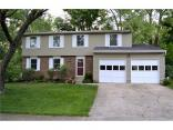 5912  Budd Run  Court, Indianapolis, IN 46250