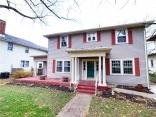 916 Lincoln Avenue, New Castle, IN 47362