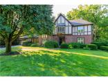 7821 Holly Creek Lane, Indianapolis, IN 46240