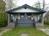 749 W Roache Street, Indianapolis, IN 46208