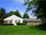 5336  Brendonridge  Road, Indianapolis, IN 46226