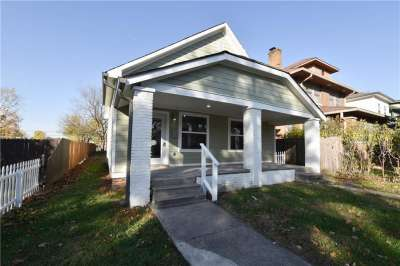 1342 N Union Street, Indianapolis, IN 46225