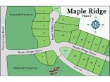 Lot 11 Maple Ridge<br />Columbus, IN 47201