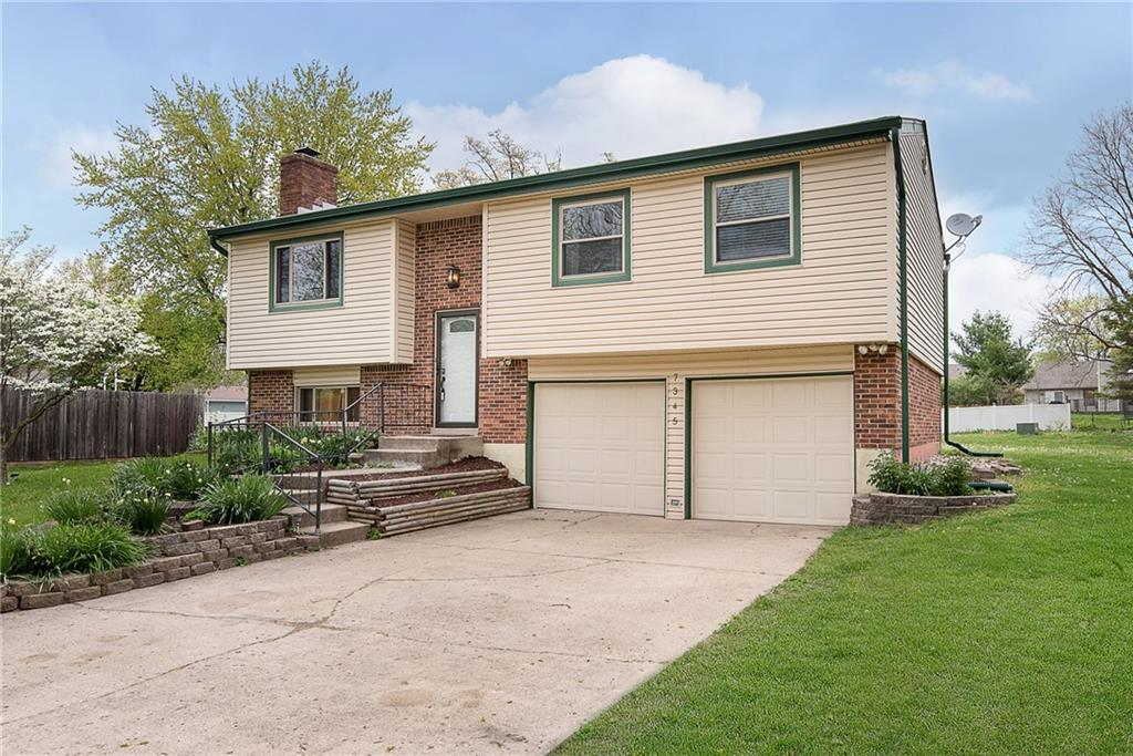 7345 S Carolling Way, Indianapolis, IN 46237 image #1