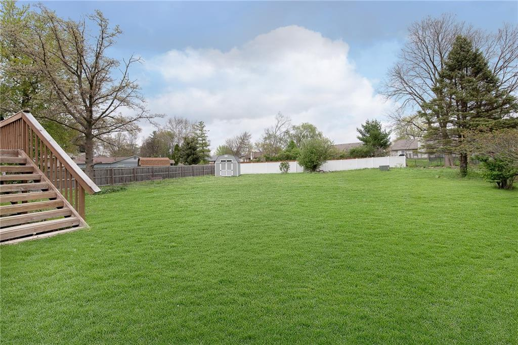 7345 S Carolling Way, Indianapolis, IN 46237 image #25