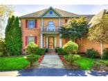 9809 Northwind Drive, Indianapolis, IN 46256