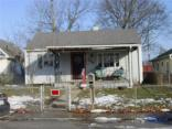 229 South 2nd Avenue, Beech Grove, IN 46107