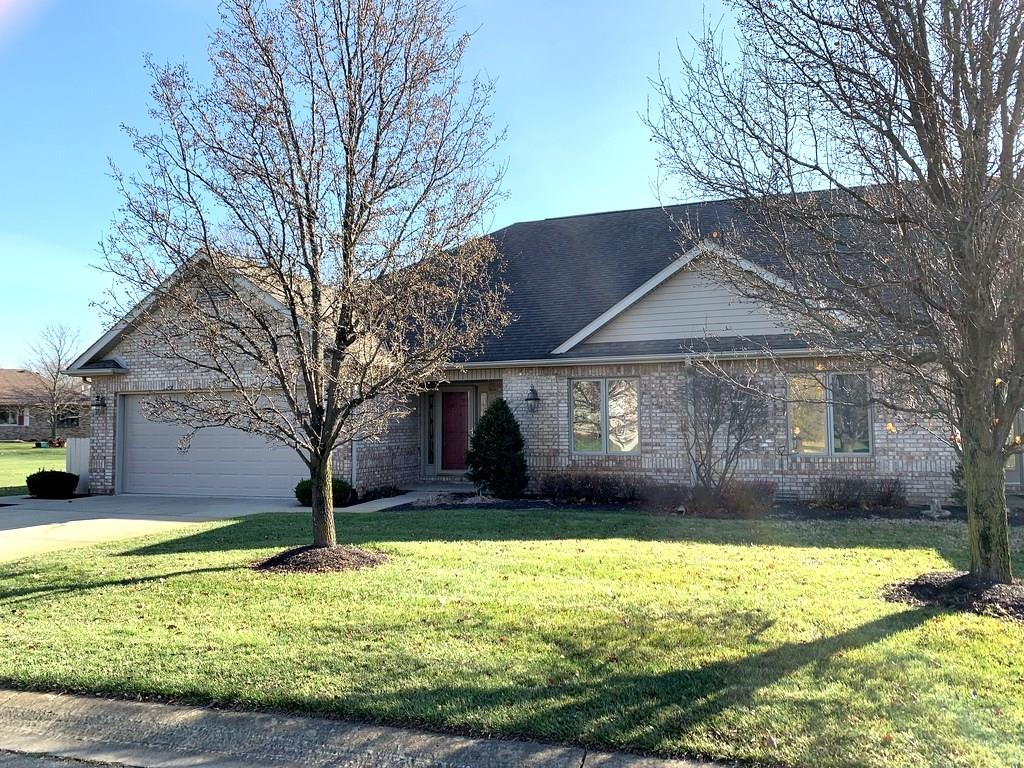 3129 W Glenview Drive Anderson, IN 46012