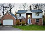 11478 Hague Road<br />Fishers, IN 46038
