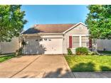 4521 Connaught East Drive, Plainfield, IN 46168