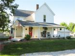 202 East Vine Street, Linden, IN 47955