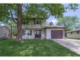 9640 Meadowlark Drive, Indianapolis, IN 46235