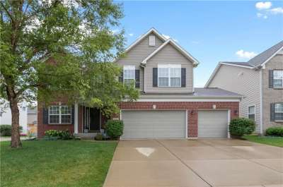 7823 E Andaman Drive, Zionsville, IN 46077