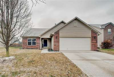 11313 S Seattle Slew Drive, Noblesville, IN 46060