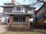 2123 North Delaware Street, Indianapolis, IN 46202