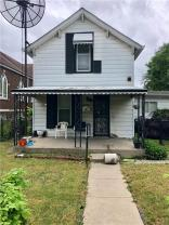 2444 North Harding Street, Indianapolis, IN 46208