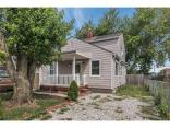 2947 South Mcclure Street, Indianapolis, IN 46241