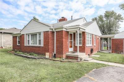 401 N Franklin Road, Indianapolis, IN 46219