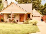 882 North Whittier Place, Indianapolis, IN 46219