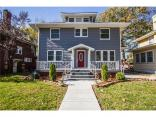 3908  Guilford  Avenue, Indianapolis, IN 46205