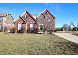 6525 Briarwood Place, Zionsville, IN 46077
