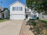 10126 Hatherley Way, Fishers, IN 46037