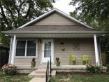 2214 Pleasant Street, Indianapolis, IN 46203