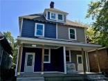 1221 Evison Street, Indianapolis, IN 46203