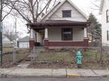 818 North Keystone Avenue<br />Indianapolis, IN 46201