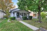 824 North Bancroft Street, Indianapolis, IN 46201