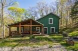 1644 Jackson Branch Ridge Road<br />Nashville, IN 47448