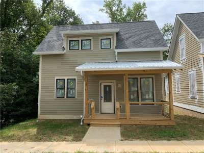 1348 E Short Street, Bloomington, IN 47401