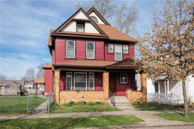34 N Jefferson Avenue, Indianapolis, IN 46201