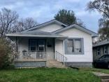 1415 North Chester Avenue<br />Indianapolis, IN 46201