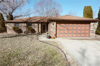 5722 S Liberty Creek Drive, Indianapolis, IN 46254
