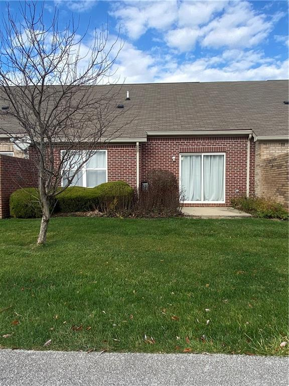 1157 S Thistlewood Way, Plainfield, IN 46168 image #17